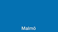 SBR Malmö-logotype